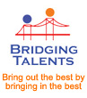 Bridging Talents Logo